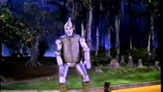 The Wizard of Oz (1939) Teaser (VHS Capture)