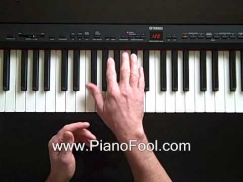 Mm Method Understanding Piano Chord Inversions Youtube