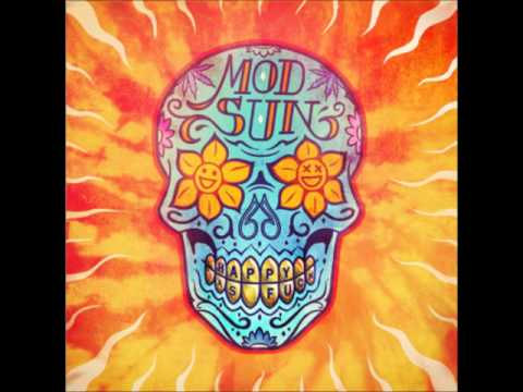 Mod Sun - Stoner Girl (feat. Pat Brown)