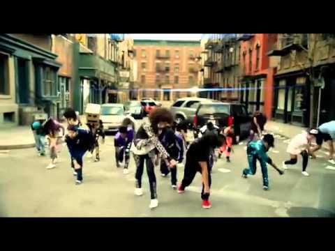 LMFAOParty Rock Anthemfeat Lauren BennettGoonRock (Tom Watson Remix)