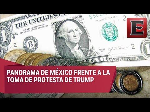 Análisis del estado actual de la economía mexicana