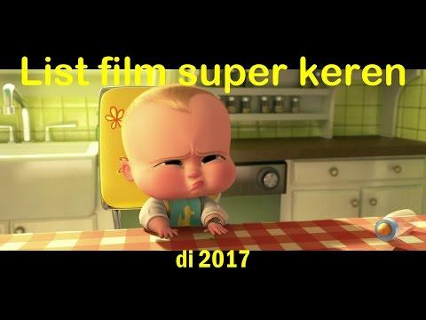 Daftar film animasi wajib tonton di 2017 super keren