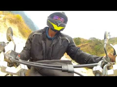 Touring Mexico and Central America by Motorcycle