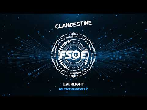 EverLight - Microgravity