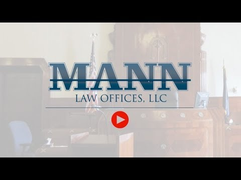 Mann Law Offices – Practice Areas
