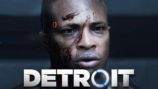 ДОПРОС АНДРОИДА - Detroit: Become Human - #3