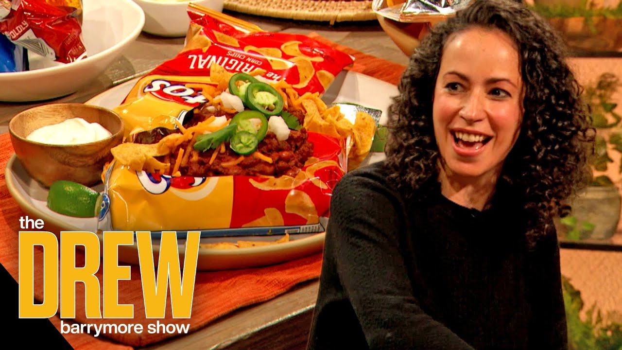 Farideh Sadeghin Shares Her Delicious Take on Frito Pie