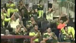 Abdul Razzaq 109 of 72 Balls  Pakistan vs South Africa 2nd ODI  31 October 2010  Innings Highlights