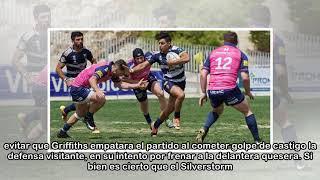 Rugby: El año redondo del VRAC, el nuevo campeón de Liga de rugby