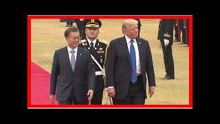 [Korea News]미사일 탄두 중량 해제...핵추진…