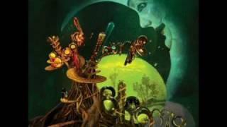 Leila Arab - The Exotics (Feat. Seaming)