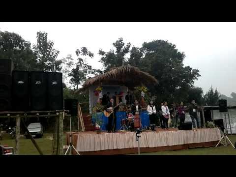 The Holy God Ministries India North East India Gospel Crusade Pastor Veerapaneni Johnson
