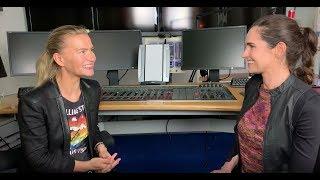 Klassik Radio trifft Mari Samuelsen
