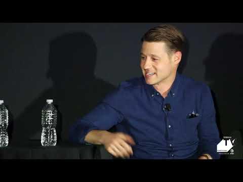 Gotham Season 4 Cast Interview ft. Ben McKenzie | David Mazouz