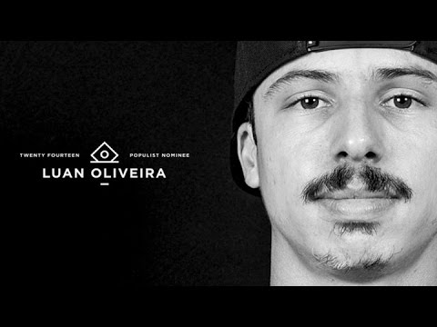Luan Oliveira - Populist 2014