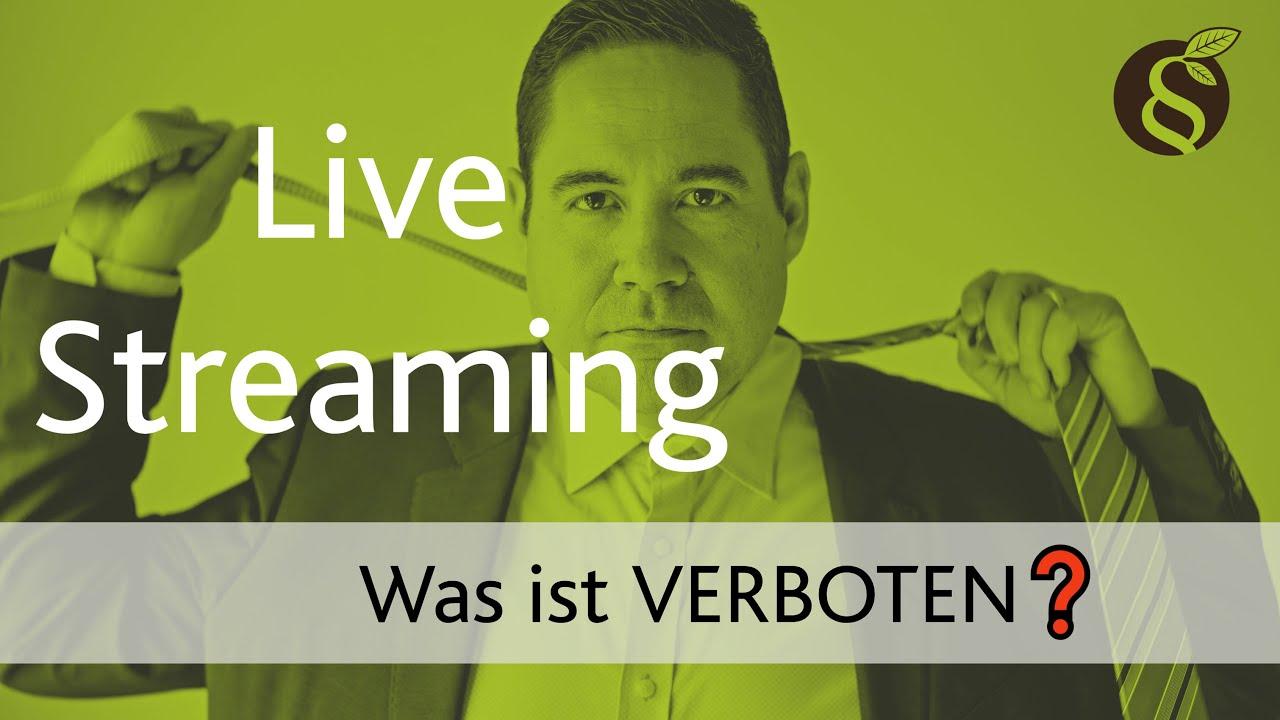 Was Ist Live Stream