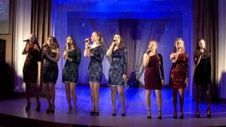 С Днем 8 марта женщин Новошахтинска поздравили руководители города.