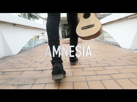 Al Ghazali - Amnesia (Cover ft Veld Chandra) Soundtrack Anak Jalanan