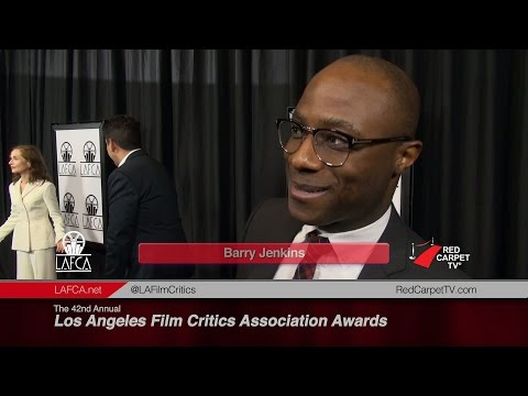 The 42nd Annual Los Angeles Film Critics Association Awards