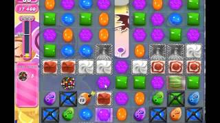 Candy Crush Level 294 - Candy Crush Saga Level 294 - No Boosters