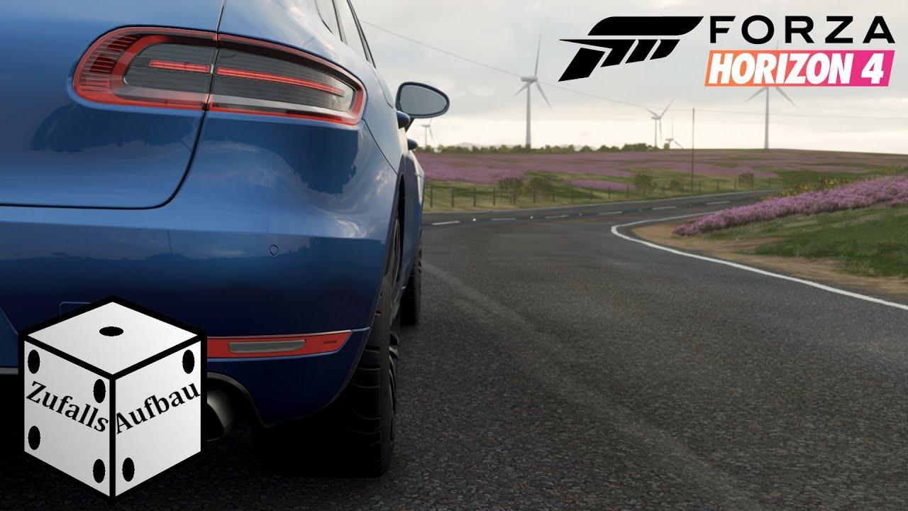 Forza Horizon 4 | #335 | ZA - Absolute Überraschung