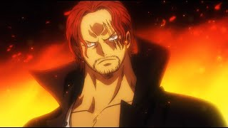 Kidd Vs Shanks Crew , Reason Why Kidd Lost His Arm   One Piece (English Sub)