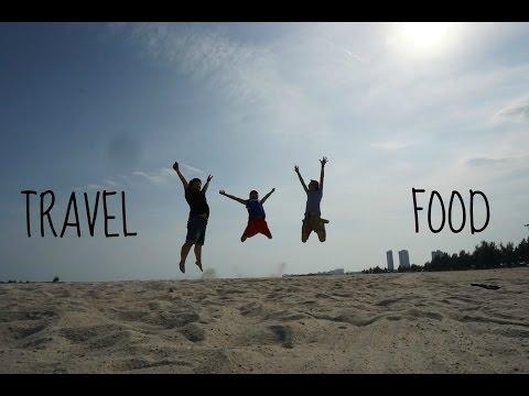 [ Travel ] 4D3N Melaka Trip