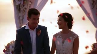 "InterContinental® Koh Samui Resort - ""Ultimate Wedding in Samui"" - Official Video"