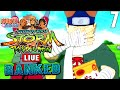 Naruto Storm Revolution My Bag Of Lays Live Ranked Ep 7 mp3