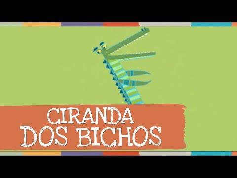 Palavra Cantada - Ciranda dos Bichos mp3 baixar