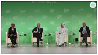 DAMAC Chairman Hussain Sajwani participates in Tourism Recovery Summit in Riyadh