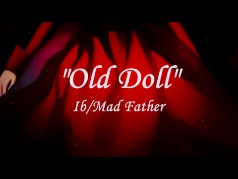 『Old Doll | Mad Father』 【German Fancover】
