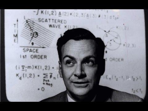 BBC - The Fantastic Mr Feynman