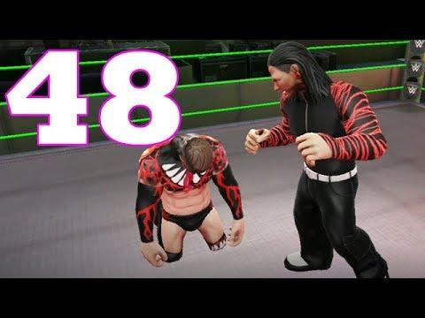 Download WWE Mayhem - Hardy Boyz - Part 48 [Season 16 Episode 2/3] - Android Gameplay