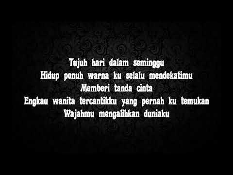 Afgan - Wajahmu Mengalihkan Duniaku (lirik)
