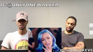 Iggy Azalea - Sally Walker (Official Music Video) REACTION | KEVINKEV 🚶🏽