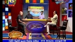 Coffee with Lahiru & Muditha - 20th December 2015