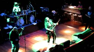 Deicide - Blame it on God (Live) 2012