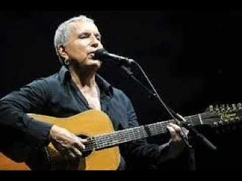 Bernard Lavilliers - Guitar Song