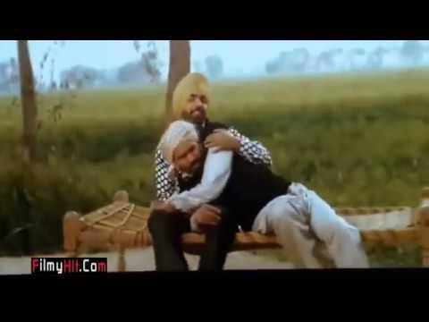 Nikka Zaildar-2  Full Movie-(2017), Full HD, Punjabi Movie