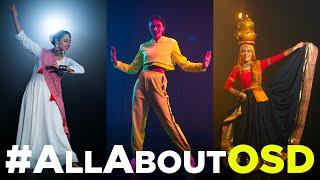 #AllAboutOSD l Liggi ft. Ritviz   SemiClassical, Folk, BollyHop   Fusion Dance   One Stop Dance