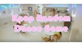 KPOP RANDOM DANCE GAME (MIRRORED DANCE PRACTICE VER.)