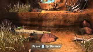 Madagascar 2 Escape Africa Walkthrough PC - Part 17 - Mort