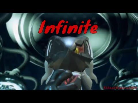 Sonic Villains AMV - Infinite