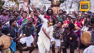 Download lagu Jagame Thandhiram - Rakita Rakita Rakita Video Song   Dhanush   Santhosh Narayanan  Vivek - Reaction