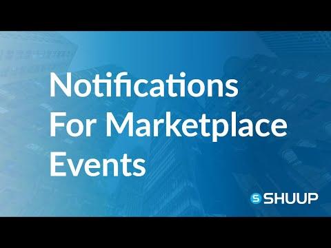 Shuup Notifications