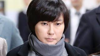 장시호 1심 징역 2년6개월 선고…다시 법정구속 / 연합뉴스TV (YonhapnewsTV)