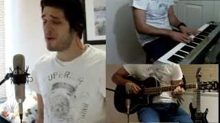Sam Smith - I'm Not The Only One (Acoustic Cover) - Onur Erdoğan