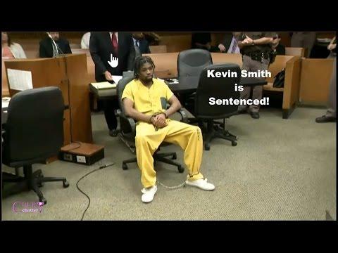 Kevin Smith Sentencing 06/08/16