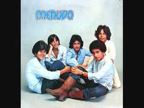 Menudo - ELLA-A-A (1979)